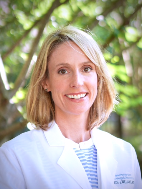 Judith J  Williams - Our Physicians - Adams Patterson